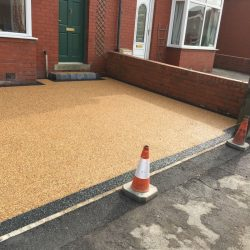 Driveways | Manchester | Bolton | Wigan | Stockport RESIN BONDED DRIVEWAYS GALLERY