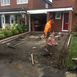 Driveways | Manchester | Bolton | Wigan | Stockport COMPLETE PROJECT