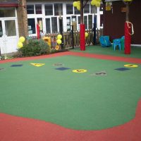 RESIN DRIVEWAYS | TARMAC DRIVEWAYS | DRIVEWAY RESURFACING | POT HOLE REPAIRS rubber_crumb_playground-200x200